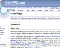 CD TÉLÉCHARGER KNOPPIX 5.1.1 LIVE